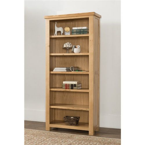 Valencia Large Bookcase